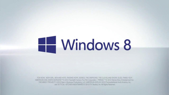 FOX Windows 8 App TV Spot - Thumbnail 5