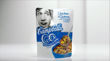 Campbell's Soups TV Spot, 'Jaw Drop' - Thumbnail 10