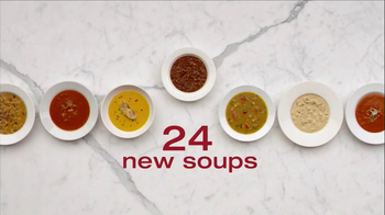 Campbell's Soups TV Spot, 'Jaw Drop' - Thumbnail 3
