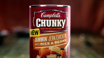 Campbell's Soups TV Spot, 'Jaw Drop' - Thumbnail 7