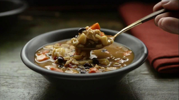 Campbell's Soups TV Spot, 'Jaw Drop' - Thumbnail 8