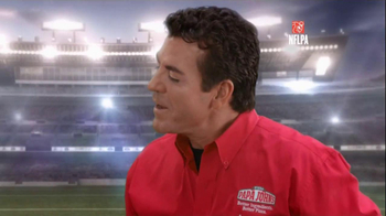 Papa John's Papa Rewards TV Spot, 'Sunday Night' Featuring Peyton Manning - Thumbnail 2