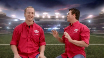 Papa John's Papa Rewards TV Spot, 'Sunday Night' Featuring Peyton Manning - Thumbnail 4