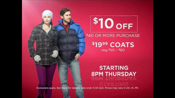 Sears Black Friday TV Spot, 'Talking Turkey' - Thumbnail 7