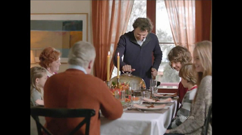 Sears Black Friday TV Spot, 'Talking Turkey' - Thumbnail 2
