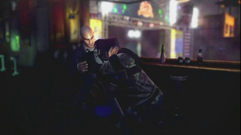 Hitman Absolution TV Spot, 'Skills' - Thumbnail 8