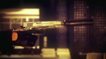 Hitman Absolution TV Spot, 'Skills' - Thumbnail 6