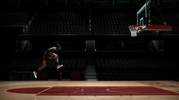 Foot Locker Week of Greatness TV Spot, 'Cinematic Dunk' Feat. Kyrie Irving - Thumbnail 2