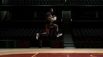 Foot Locker Week of Greatness TV Spot, 'Cinematic Dunk' Feat. Kyrie Irving - Thumbnail 5