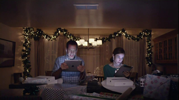 AT&T TV Spot, 'Wish We Had iPads'