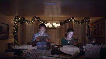 AT&T TV Spot, 'Wish We Had iPads'