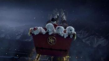 Santa Paws 2: The Santa Pups TV Spot  - Thumbnail 10