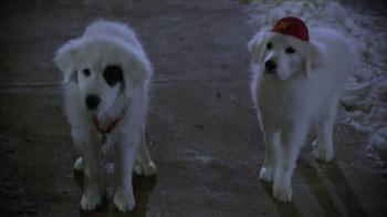 Santa Paws 2: The Santa Pups TV Spot  - Thumbnail 2