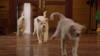 Santa Paws 2: The Santa Pups TV Spot  - Thumbnail 4