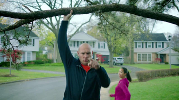XFINITY TV Spot, 'Professional Defender' Featuring Brian Urlacher