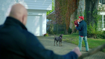 XFINITY TV Spot, 'Professional Defender' Featuring Brian Urlacher - Thumbnail 3