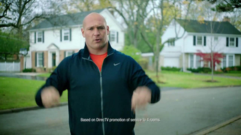 XFINITY TV Spot, 'Professional Defender' Featuring Brian Urlacher - Thumbnail 4