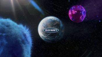 Old Navy TV Spot, 'Cheermageddon' Featuring George Takei and Jim Meskimen - Thumbnail 1