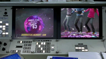 Old Navy TV Spot, 'Cheermageddon' Featuring George Takei and Jim Meskimen - Thumbnail 4