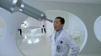 Old Navy TV Spot, 'Cheermageddon' Featuring George Takei and Jim Meskimen - Thumbnail 5