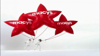 Macy's Thanksgiving Sale TV Spot, 'Wow Pass' - 120 commercial airings