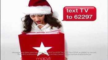 Macy's Thanksgiving Sale TV Spot, 'Wow Pass' - Thumbnail 7