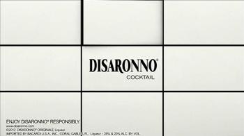 Disaronno Cocktail #1 TV Spot  - Thumbnail 1