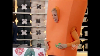 Big Lots TV Spot, 'Size Up Big Savings' - Thumbnail 8