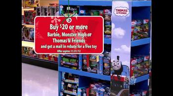 Big Lots TV Spot, 'Size Up Big Savings' - Thumbnail 7