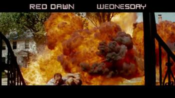 Red Dawn - Alternate Trailer 18