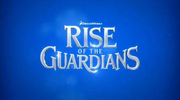 Rise of the Guardians - Alternate Trailer 28
