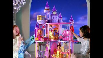 Disney Princess Ultimate Dream Castle TV Spot
