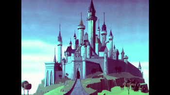 Disney Princess Ultimate Dream Castle TV Spot - Thumbnail 1