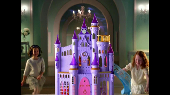 Disney Princess Ultimate Dream Castle TV Spot - Thumbnail 2