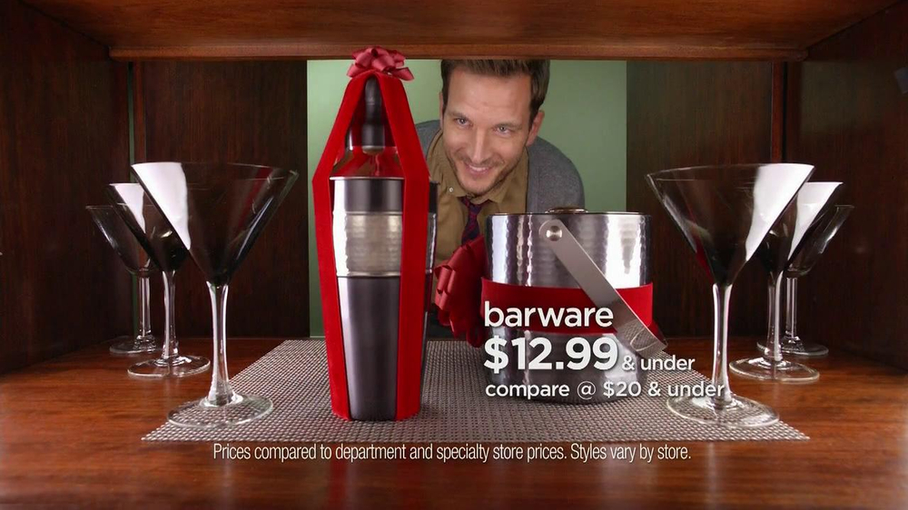 HomeGoods TV Commercial, 'Surprising Prices' - Video