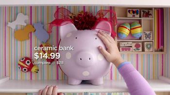 HomeGoods TV Spot, 'Surprising Prices' - Thumbnail 9
