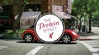 Special K Protein Shake TV Spot - Thumbnail 8