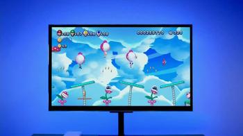 Nintendo Wii U TV Spot, 'New Super Mario Bros U'  - Thumbnail 5