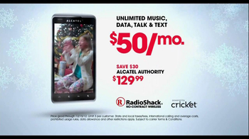 My First Phone at Radio Shack TV Spot  - Thumbnail 4