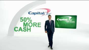 Capital One TV Spot 'Impressions' Featuring Jimmy Fallon - Thumbnail 1