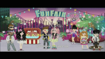 MovieStarPlanet.com: Cat Walk thumbnail