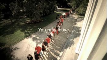 University of Georgia TV Spot, 'This Place' - Thumbnail 9