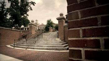 University of Georgia TV Spot, 'This Place' - Thumbnail 1