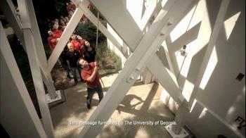 University of Georgia TV Spot, 'This Place' - Thumbnail 6