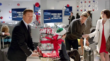 Capital One TV Spot, 'Naughty List' Featuring Alec Baldwin - Thumbnail 2