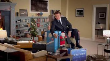 Capital One TV Spot, 'Naughty List' Featuring Alec Baldwin - Thumbnail 5
