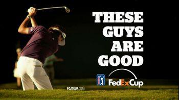 PGA TV Spot Featuring Bubba Watson - 164 commercial airings