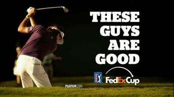PGA TV Spot Featuring Bubba Watson - Thumbnail 9