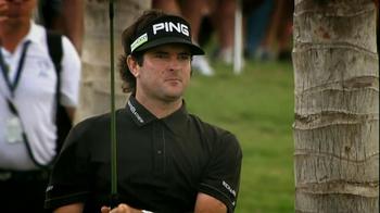 PGA TV Spot Featuring Bubba Watson - Thumbnail 5