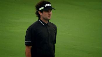 PGA TV Spot Featuring Bubba Watson - Thumbnail 7